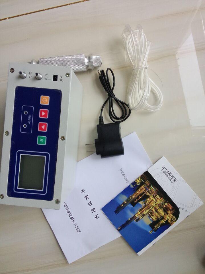 气体检测仪器-258.com企业服务平台