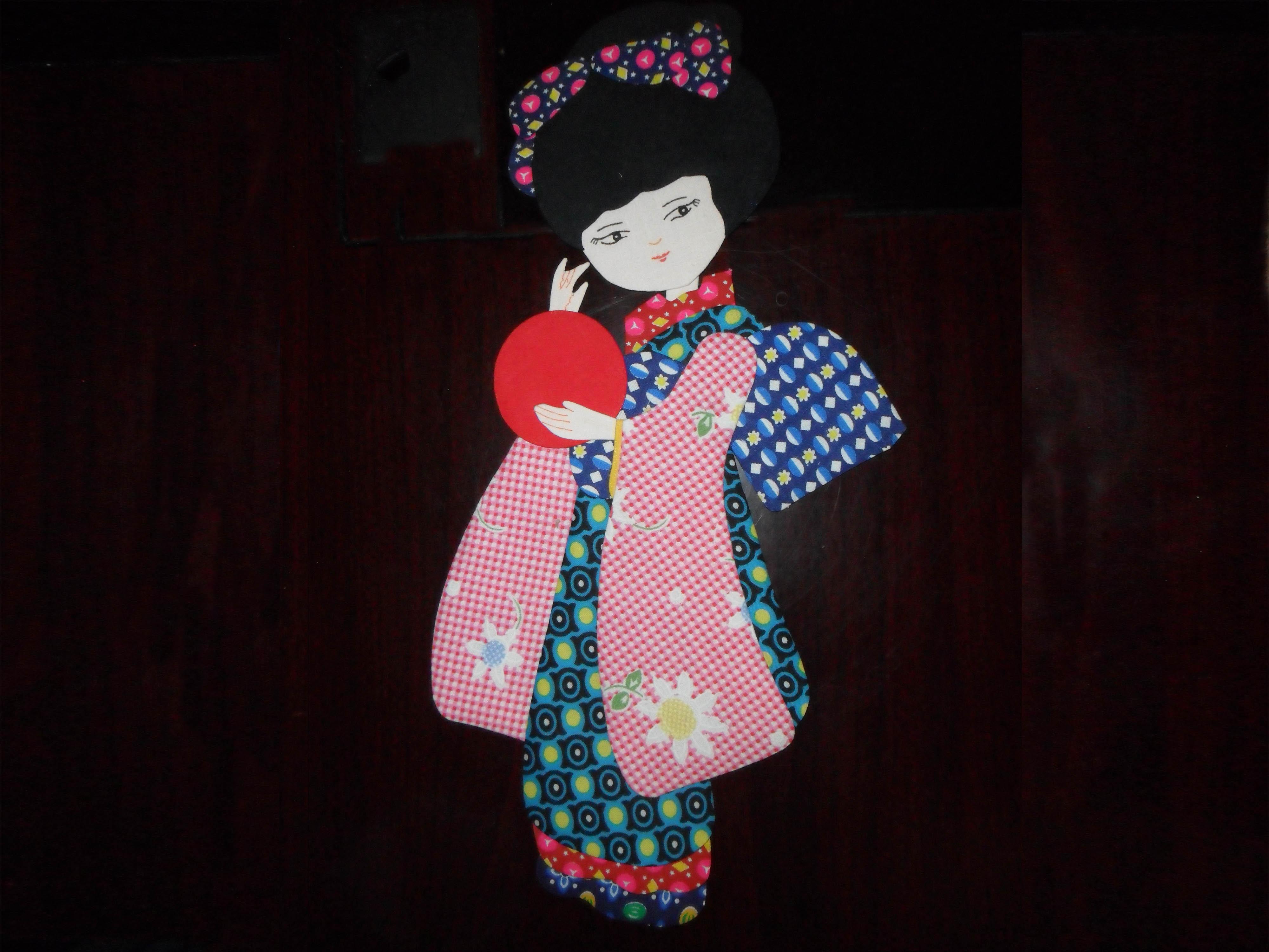 价廉物美的布艺粘贴由朝阳工艺品提供——山东印花鞋垫
