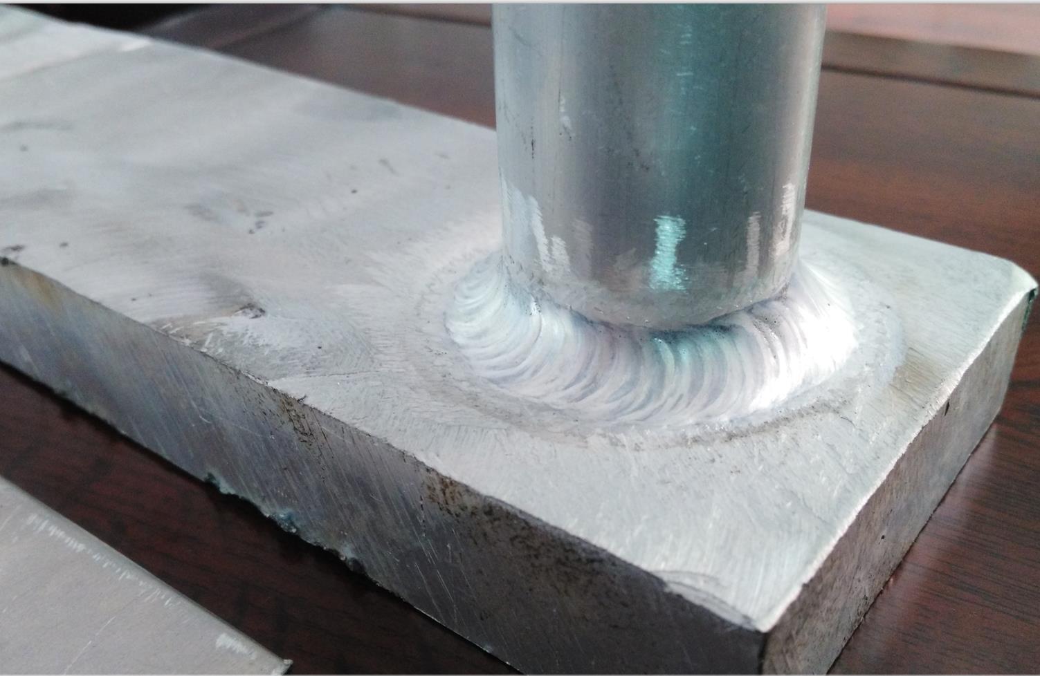 铝合金焊接对外加工成都韵弘科技专业的铝合金焊接钛合金焊接
