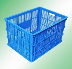 塑料周转筐,菜筐,水果筐,塑料筐生产厂家-通佳世,湖北热销