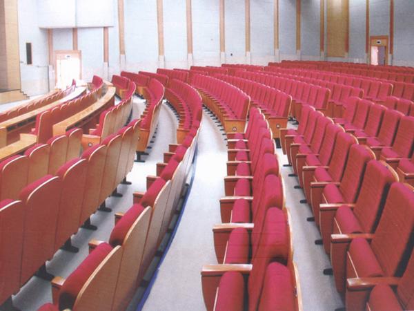 会议室软椅主要是豪华型、大尺寸扶手,采用优质冷轧钢板焊接成型,表面经防锈处理后静电粉末喷涂。 坐垫采用弹簧加钢架回位结构,回复轻灵、无噪音 会议室软椅采用高档海绵,质量软,可自由调解。 高贵、豪华来自于星光椅业的气魄,独特的设计,高雅气质是融合高科技与艺术美学的卓越精品。 秉承诚实守信、公平、创新的企业精神,以全新的经营理念、快捷、周到的服务,为全国各地用户提供品质一流、外形美观的满意产品