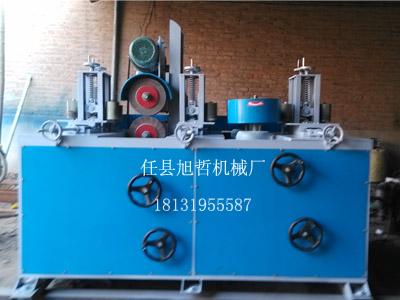 信源机械公司_方管抛光机性能稳定-河北方管抛光机