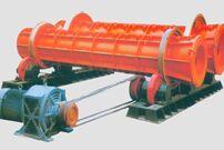 水泥电杆机械-青建机械高性价电杆模具出售