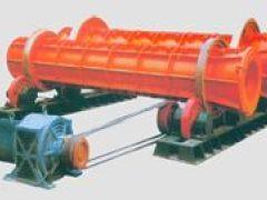 水泥电杆模具厂家|上等电杆模具青建机械供应