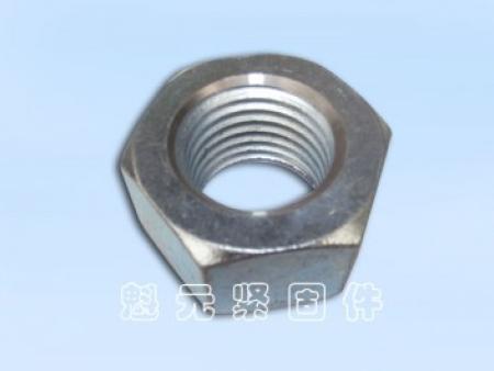 山西8.8級美標厚螺母生產廠家