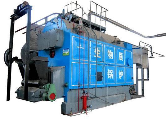 生物质锅炉厂家