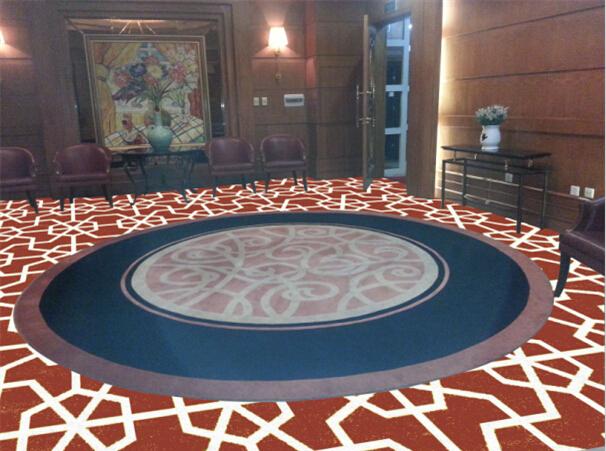 廣西酒店地毯訂購-聲譽好的廣西地毯供應商-當選南寧麗美地