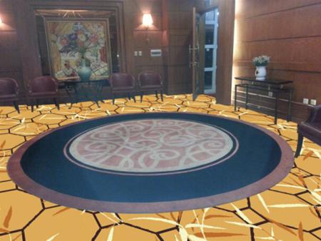高端走道地毯 办公酒店地毯厂家批发