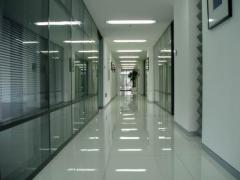 玻璃隔断供应  、办公隔断、高隔间、高隔间型材供应、百叶帘供应
