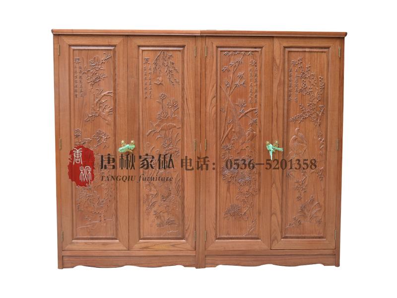 楸木柜子批发|潍坊名声好的楸木柜子供应商是哪家