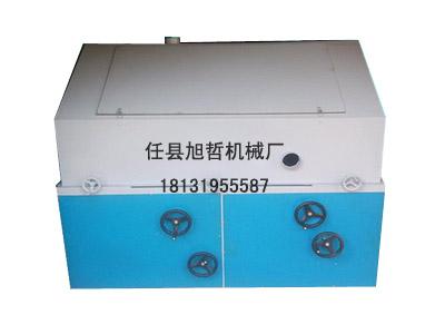 方管抛光机专业厂家 平面抛光机生产厂家