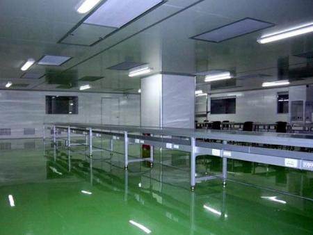 南宁丽美地水性环氧地坪供应 高品质环氧防静电地坪