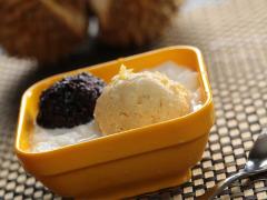 榴莲酥技术加盟:榴莲王子餐饮管理供应划算的榴莲冰激凌