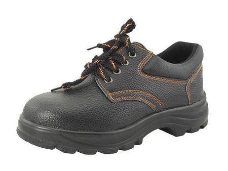 黄线001劳保鞋