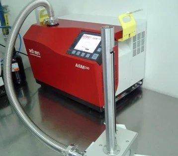 好利旺真空泵-廈門耐用的德國進口氦質檢漏儀批售