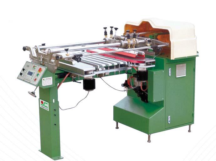 陶瓷印花机械装备业的发展现状