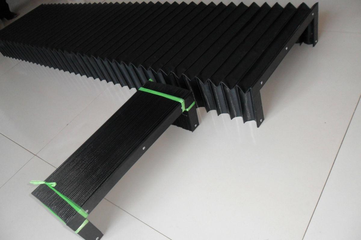 常州柔性风琴式防护罩,大量供应优质的柔性风琴式防护罩