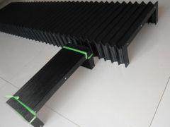 河北口碑好的风琴式防护罩公司推荐 专业生产机床导轨风琴式防护罩