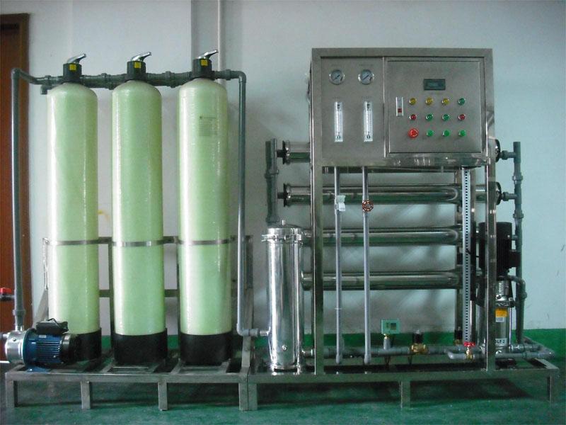 济南哪里有供应口碑好的大型水处理设备 甘肃大型水处理设备