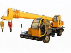 河北25吨吊车 荣昇吊装_声誉好的25吨吊车租赁公司
