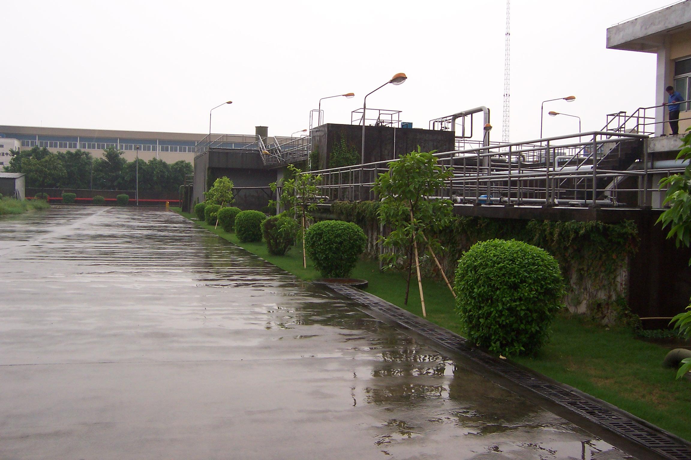 苏州声誉好的食品废水处理,专业的食品废水处理