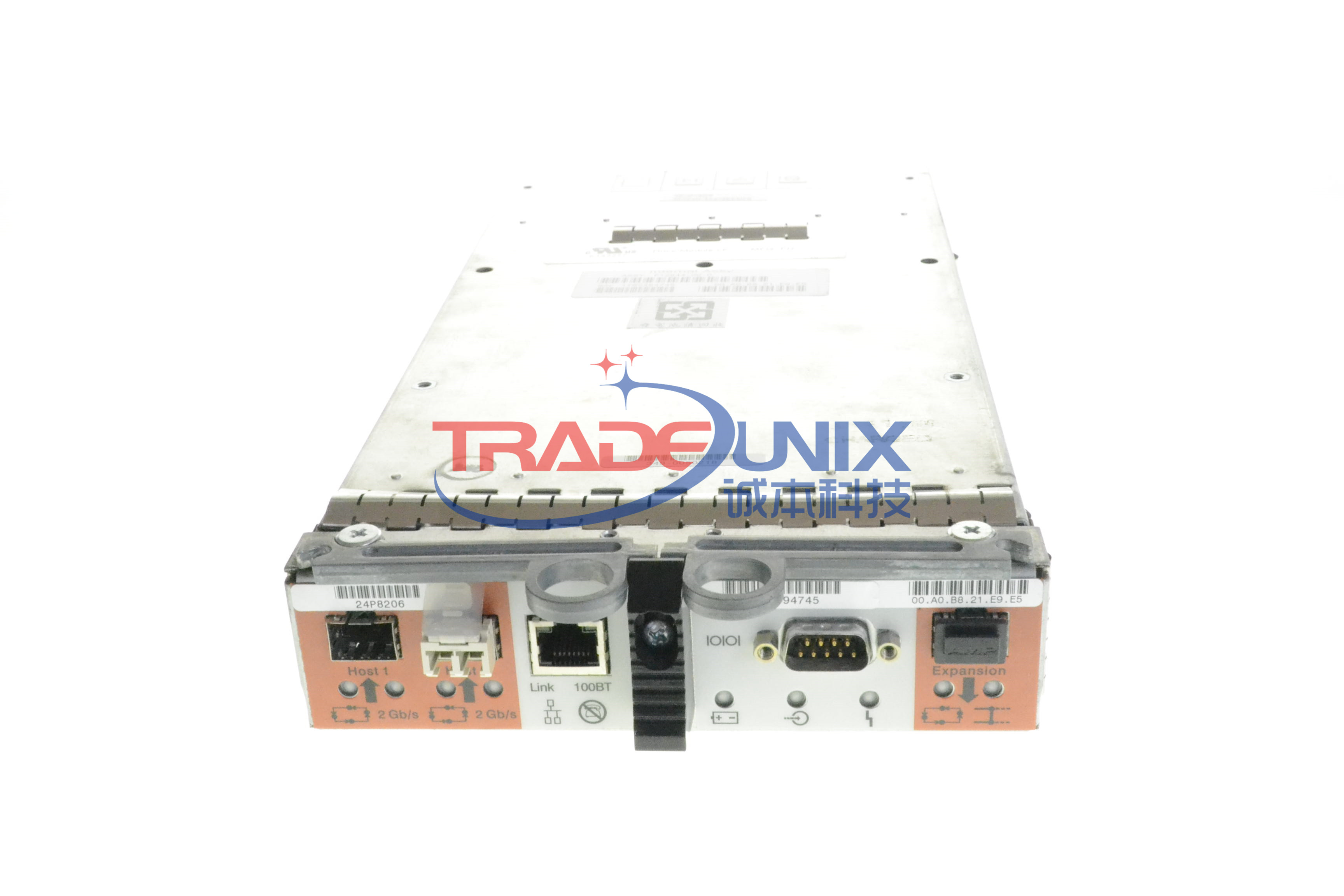 IBM FASTT600 控制器 24P8206