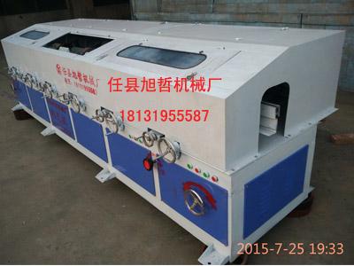 供应河北XZ-6H圆管抛光机 方管抛光机生产厂家