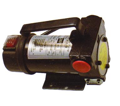 电动加油机系列-直流油泵