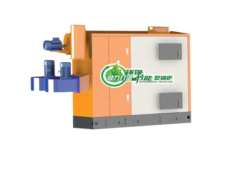 新产品出炉了——天旺系列热风炉在莘县双能炉业