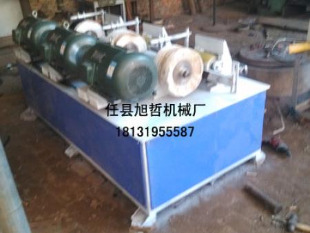 邢台W系列弯管抛光机生产厂家  旭哲机械制造