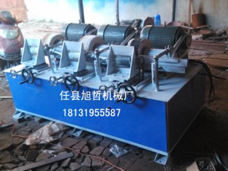 邢台W系列弯管抛光机生产厂家  旭哲机械