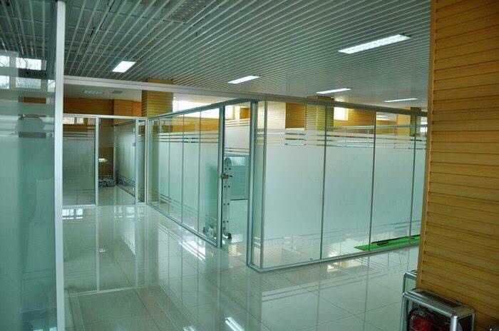 临朐高隔间玻璃隔断厂家