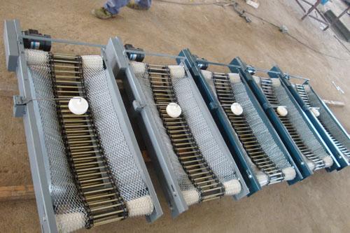 烟台纸带过滤机 烟台纸带过滤机厂家
