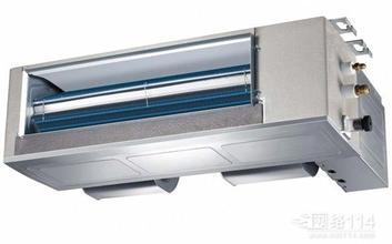 低静压风管机专业生产厂家 天桥区低静压风管机