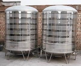 潍坊立式储水罐哪家好|不锈钢储水罐价格