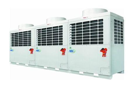 安徽中央空调|安徽中央空调出售厂家【海尔】专业服务