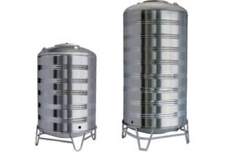 立式储水罐