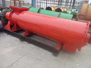 选购价格优惠的混肥造粒机就选星农机械:批发新型复混肥造粒机