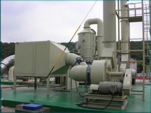 優惠的有機廢氣VOCs淨化系統_品牌好的有機廢氣VOCs淨化系統在哪買