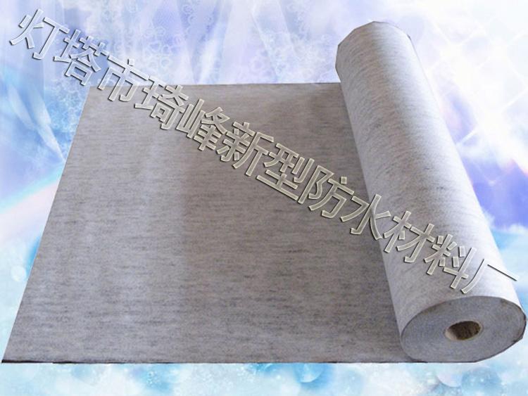 辽宁聚乙烯涤纶复合防水卷材怎么样 沈阳120防水材料厂家
