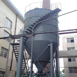 聊城先进-焊接式钢板仓