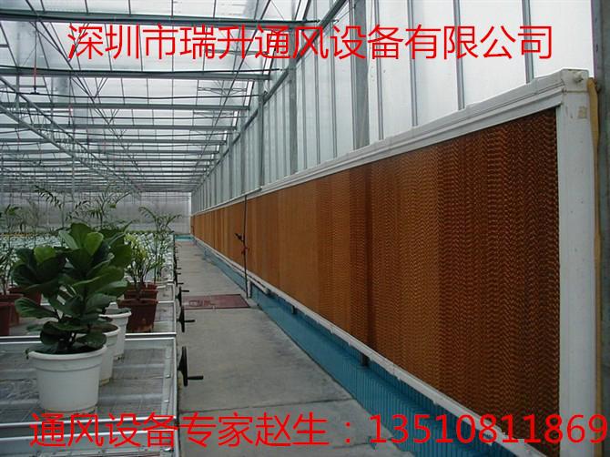 通风工程首选深圳市瑞升通风设备