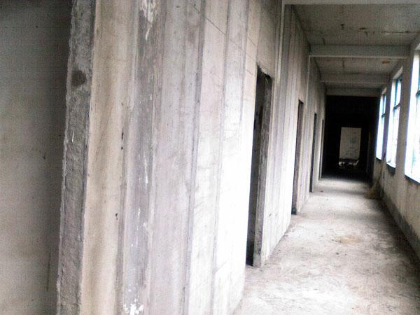 山东GRC隔墙板、轻质隔墙板厂家哪家好?