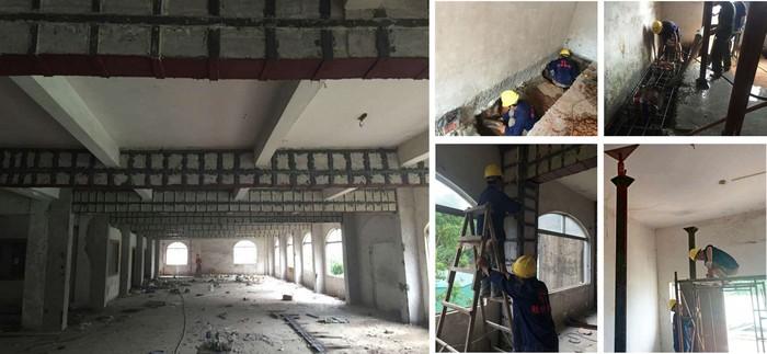 东莞房屋改造公司 胜特建筑13829165880
