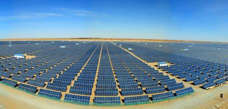合肥太阳能发电厂家【锐恒】光伏发电费用多少?光伏发电成本多少
