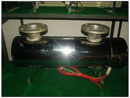 空调辅助电加器