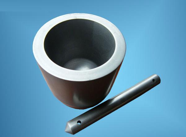最好的石墨坩埚加工厂 石墨坩埚加工厂 石墨坩埚供应