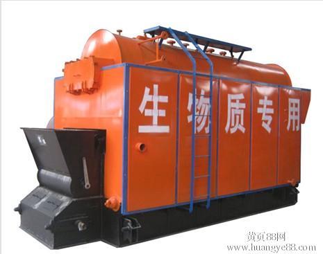 生物质锅炉锅炉