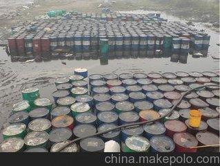 废机油 废柴油 废火花机油 废重油 等