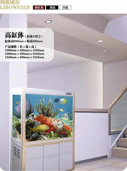 山东利波威尔【生态鱼缸销售、供应生态鱼缸、生态鱼缸招商】